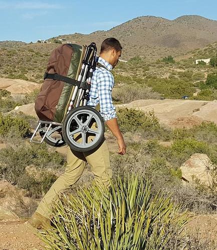 Idea cart