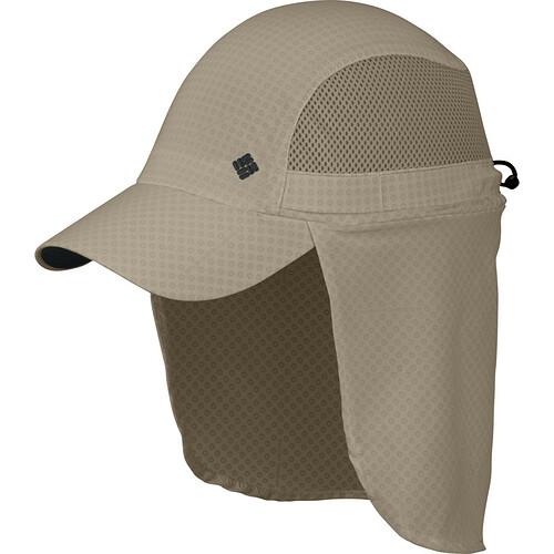 Columbia Coolhead Cachalot Hat00