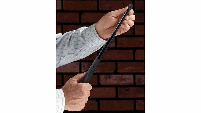 ASP AIC Steel Baton 50cm_03