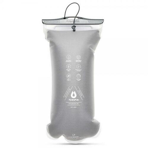 HydraPak Velocity™ IT 1.5 L ISOBOUND INSULATED HYDRATION RESERVOIR00a