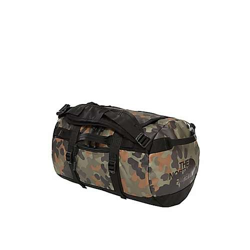 TNF BC Duffel Small Taupe00