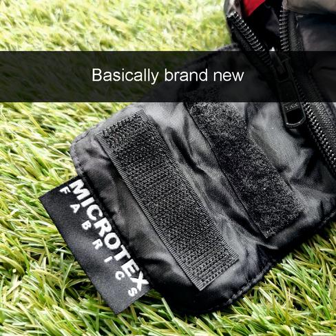 So new