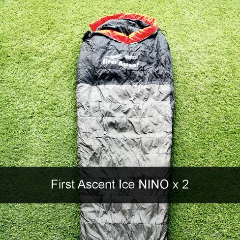 Ice Nino