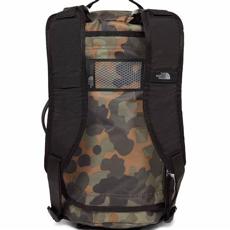 TNF BC Duffel Small Taupe02